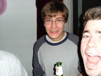 Young Fritz circa 2007